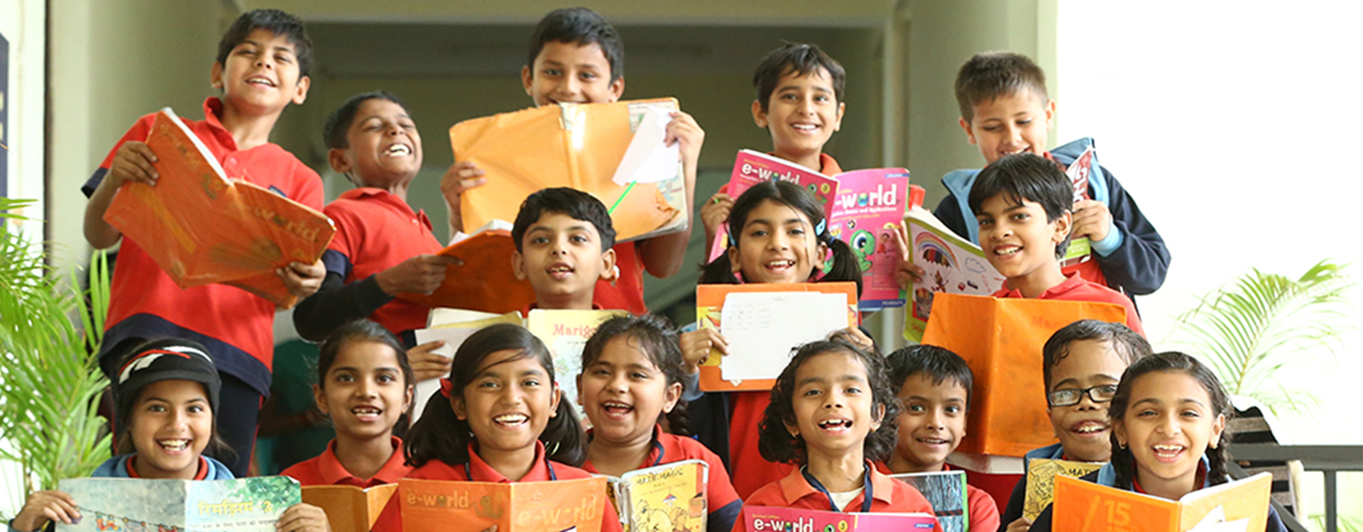Academics || The Aarambh School