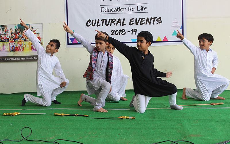 Hareli Celebration