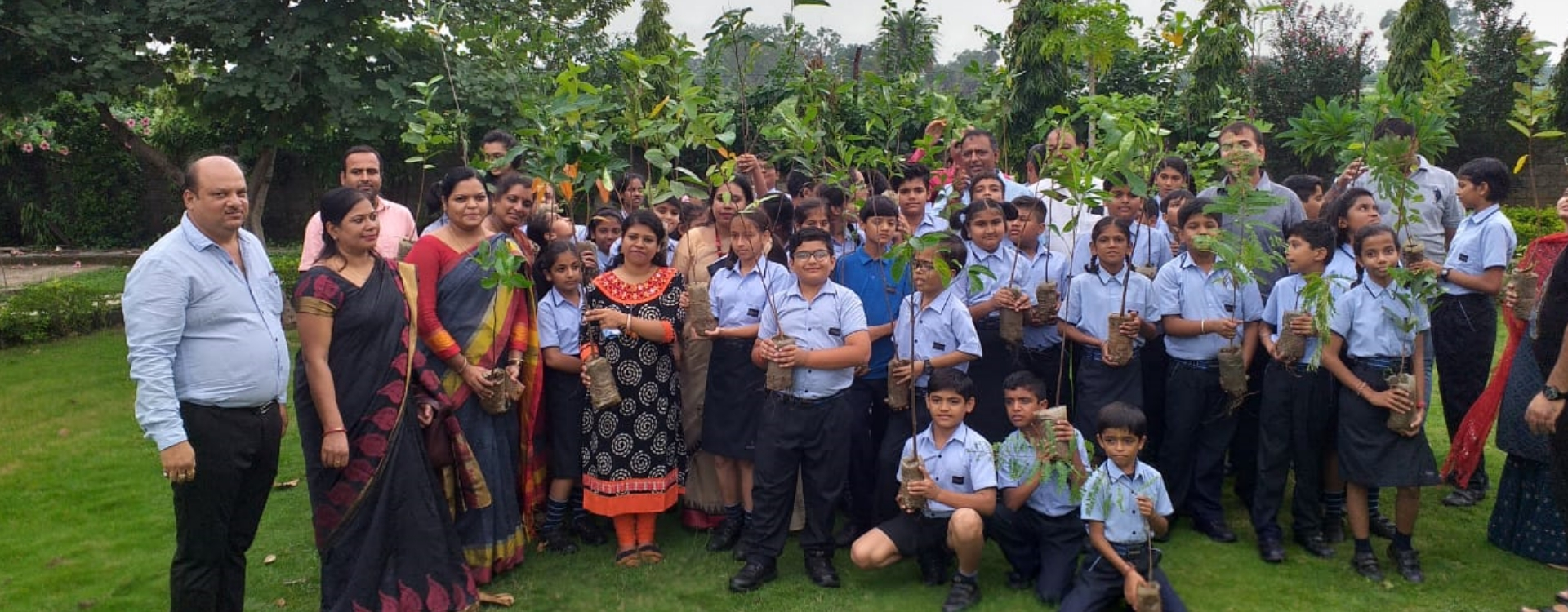 Aarambh School