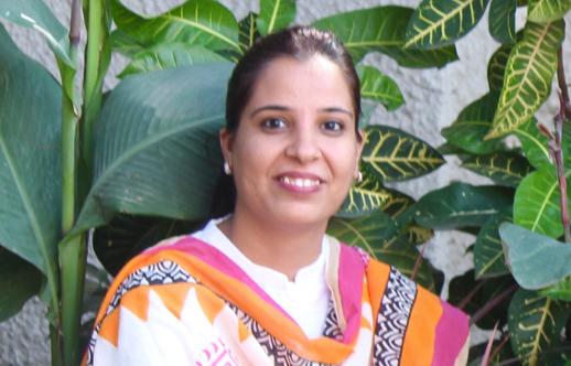 Deepa Rejhwani