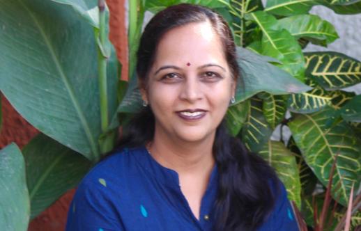 Geeta Grover