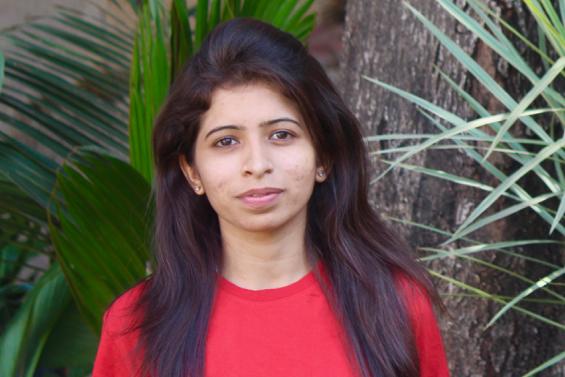 Riya Pritwani