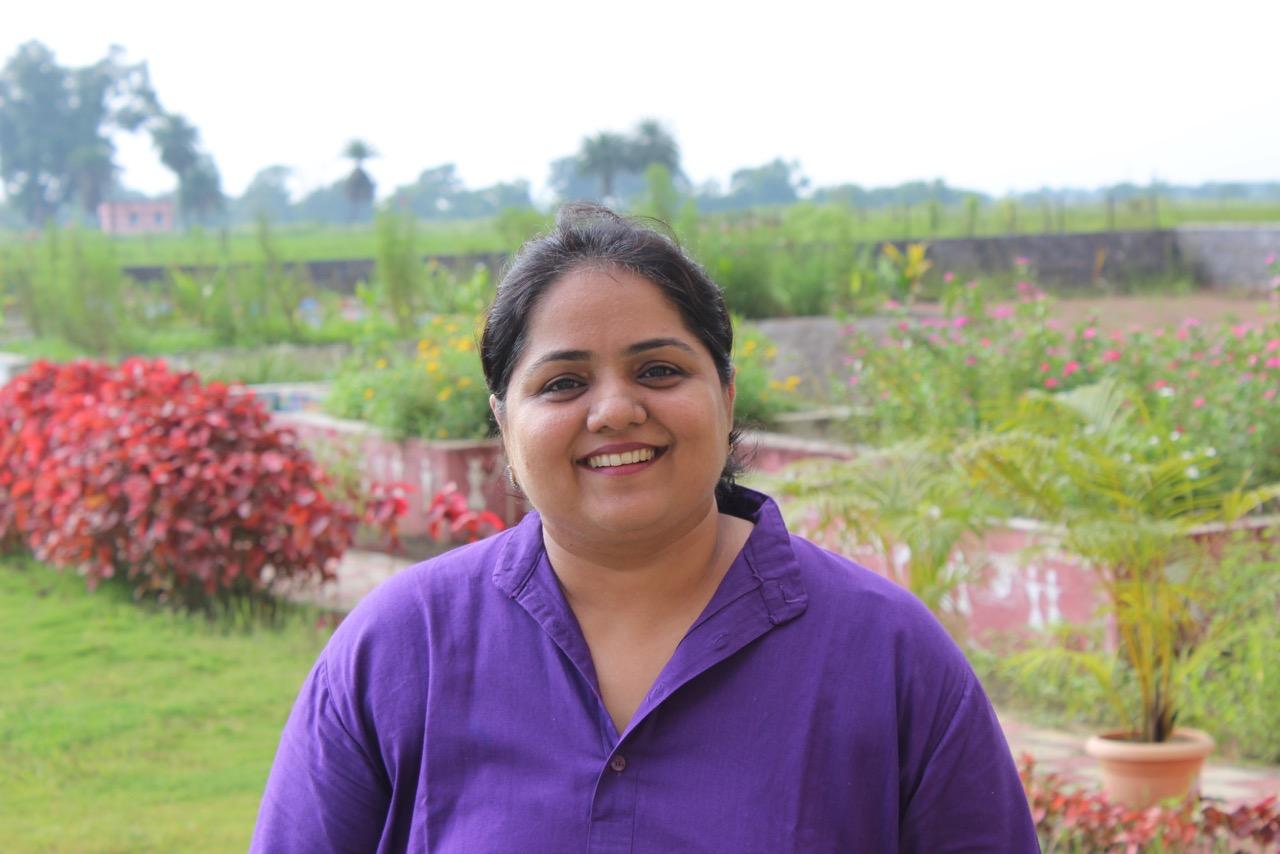Subhi Malhotra